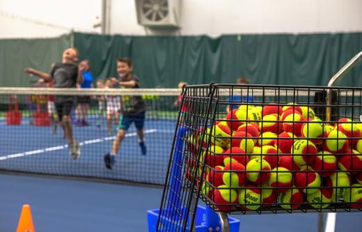ROGY tennis