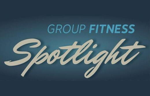 Spotlight Group Fitness