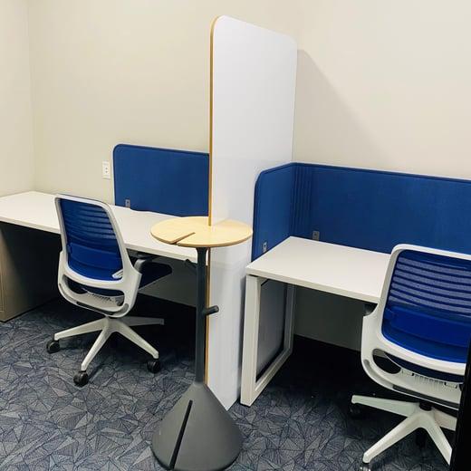 Workspace Photo 1-1