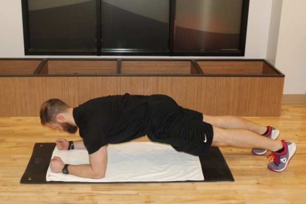 Good Form Plank