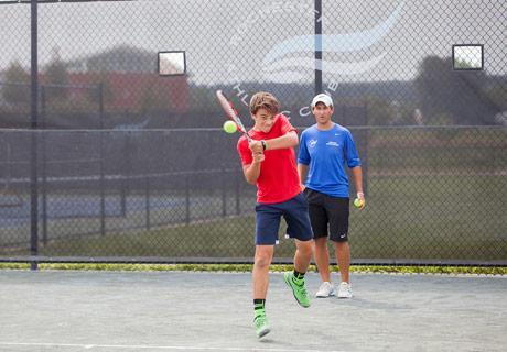 Tennis - ACE / Top Gun