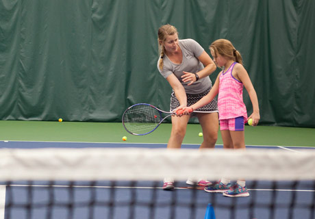Tennis - Instructing ROGY