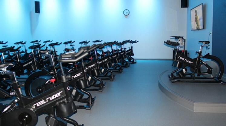 Cycle Room
