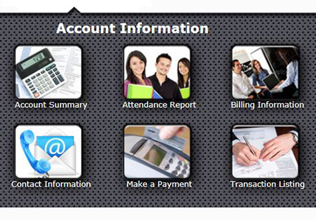 Mobile Member Account Information
