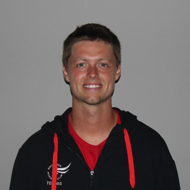 Mitchell Elofson - Tennis