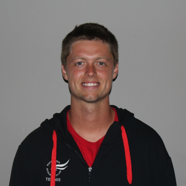 Mitch Elofson