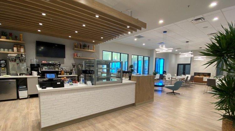 Cafe/Deli