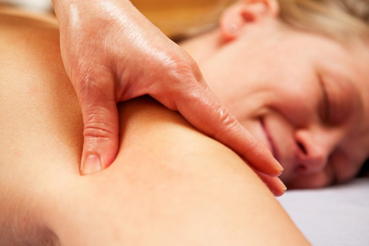 Photo of Massage