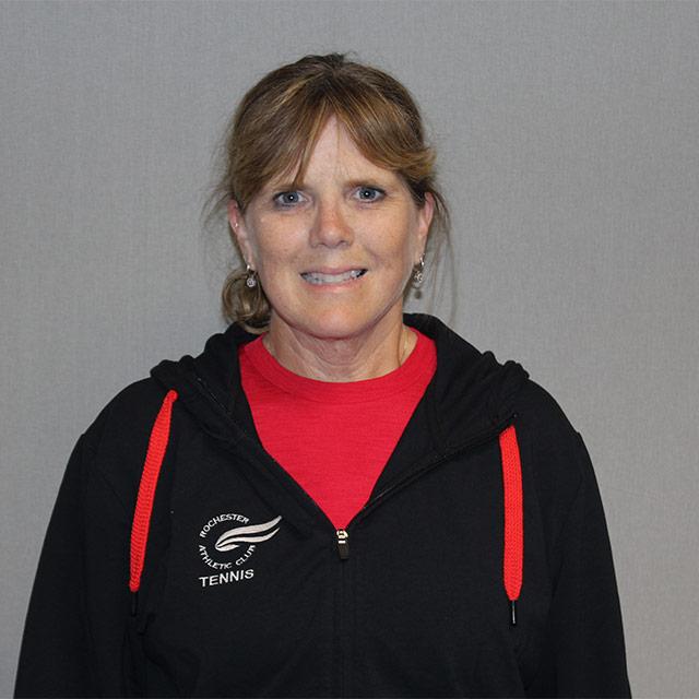Amy Wix - Tennis