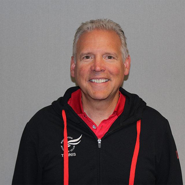 Brett Joyce - Tennis