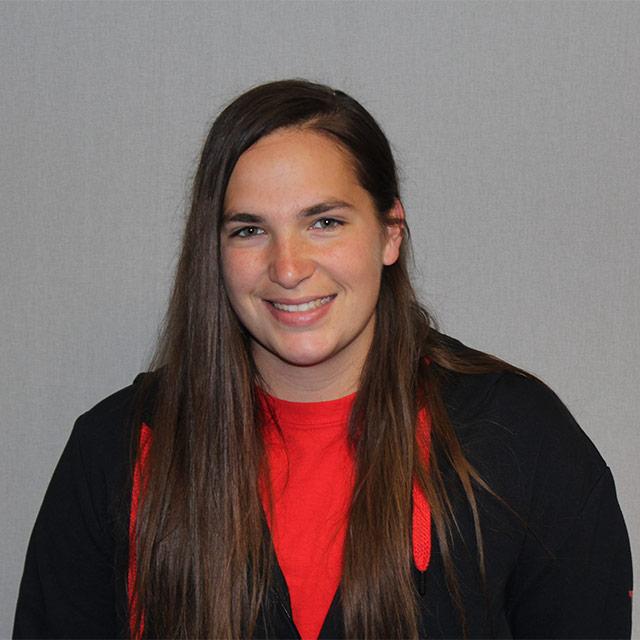 Katie Krull - Tennis
