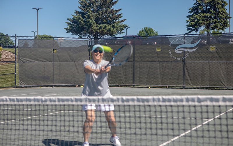 Photo of Tennis