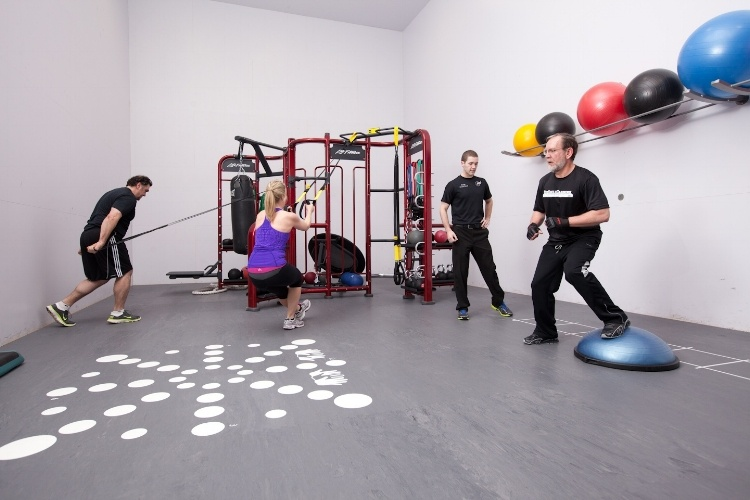 Adult Fitness Classes