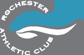 Rochester Athletic Club - Logo